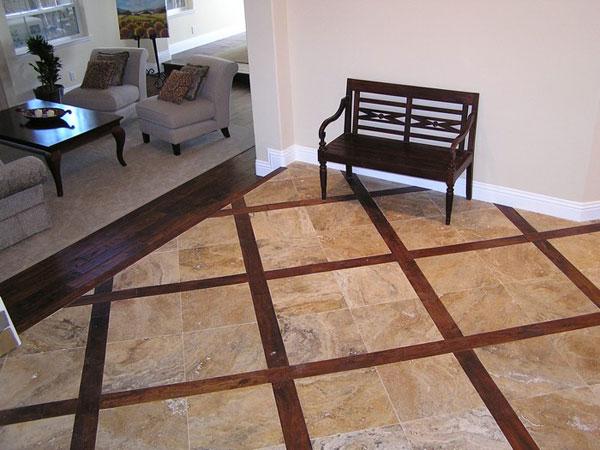 Tile Is Practical And Fashionable With Its Beautiful